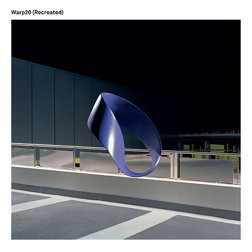 Warp20 (Recreated) by Various Artists