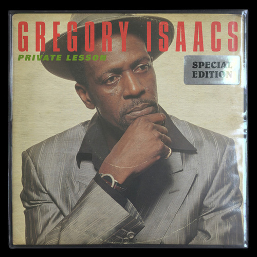 Play & Download Private Lesson by Gregory Isaacs | Napster