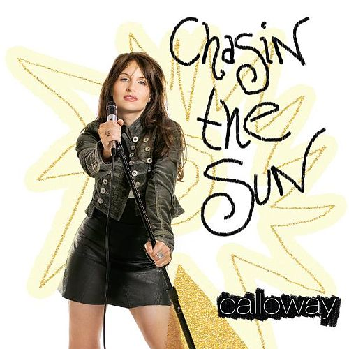 Chasin the Sun by Susan Calloway