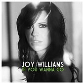 Play & Download If You Wanna Go - Single by Joy Williams | Napster