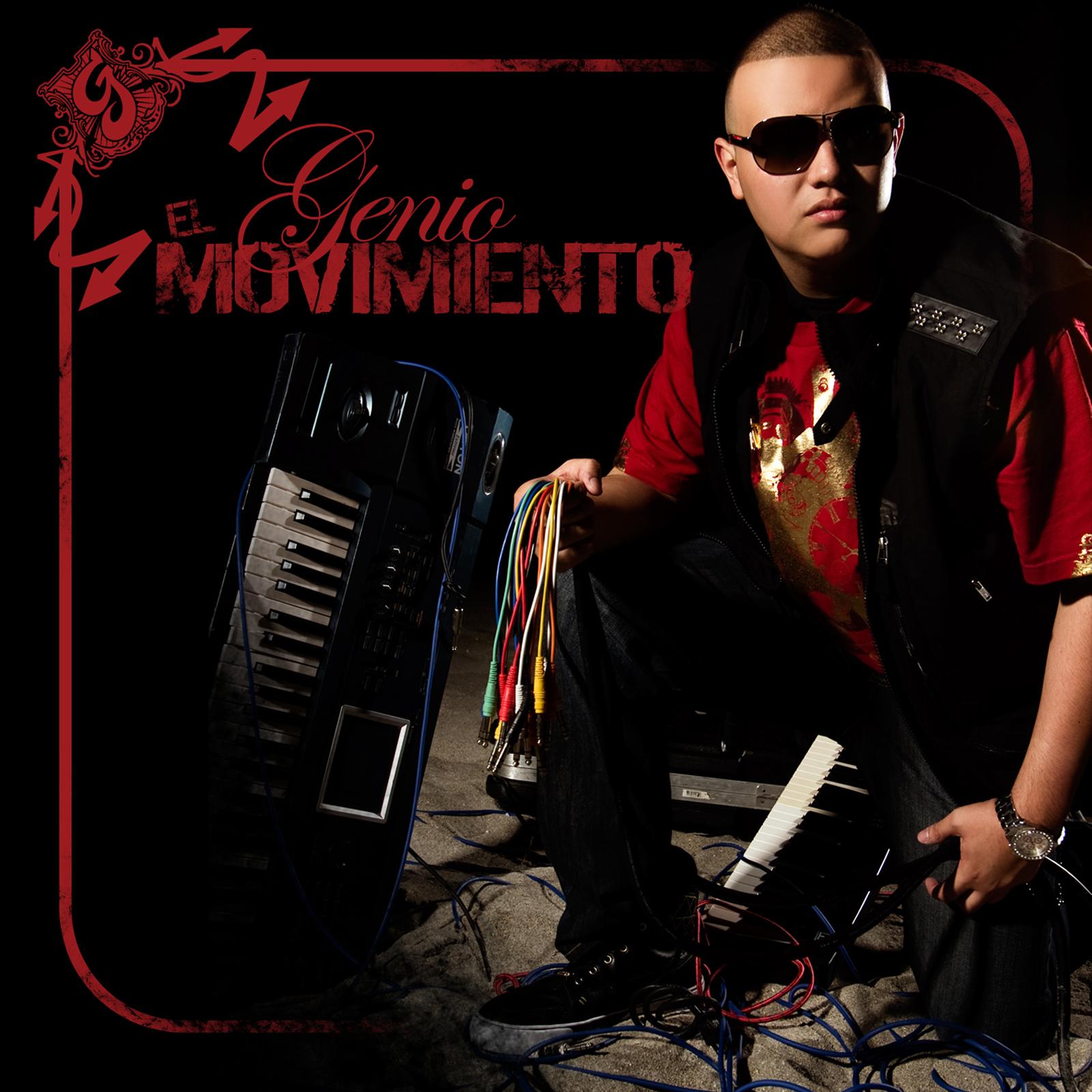 Genio Presents: El Movimiento by Various Artists