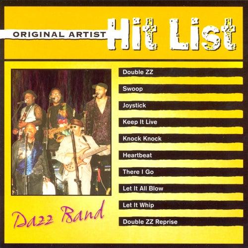 Original Artist Hit List: Dazz Band by Dazz Band