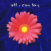 Play & Download All I Can Say by David Crowder Band | Napster