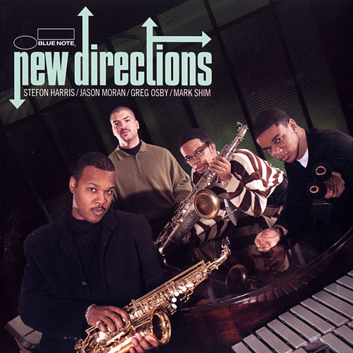New Directions by New Directions