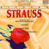 CLASSIC MASTERWORKS - Richard Strauss by Various Artists