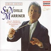 Orchestral Music - BOYCE, W. / PURCELL, H. / MOZART, L. / BEETHOVEN, L. van / HUMMEL, J.N. / ADAM, A. (Sir Neville Marriner Jubilee Edition) by Neville Marriner