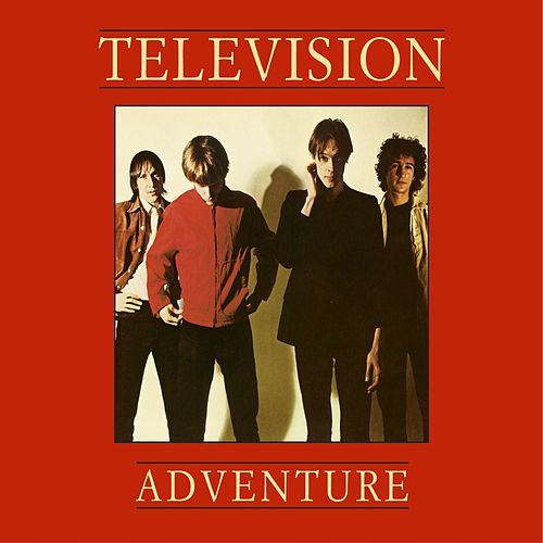 Play & Download Adventure by Television | Napster