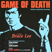 Game of Death/Night Games by John Barry