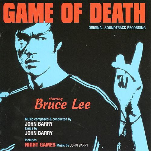 Play & Download Game of Death/Night Games by John Barry | Napster