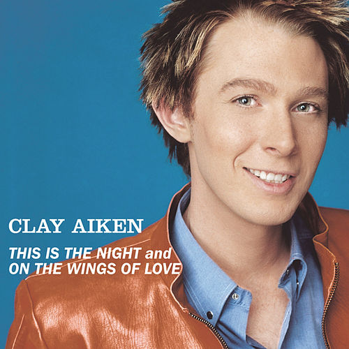 Play & Download Bridge Over Troubled Water by Clay Aiken | Napster