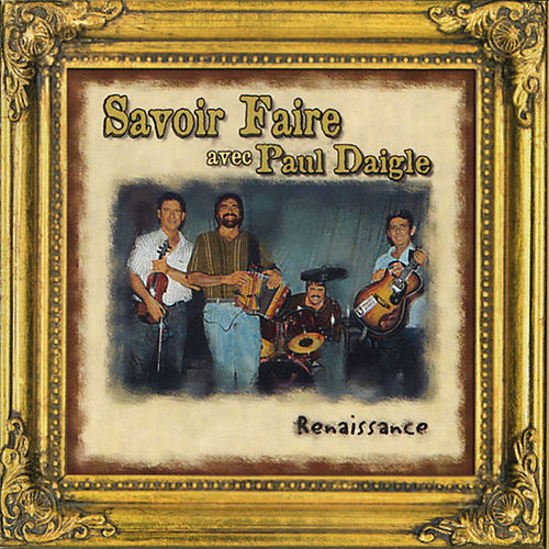Play & Download Renaissance by Savoir Faire | Napster