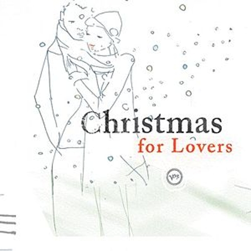 Christmas For Lovers by Various Artists