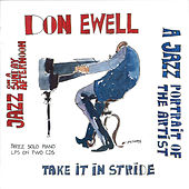 Play & Download Solo Piano (1969-1973) by Don Ewell | Napster