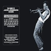 Play & Download The Complete Jack Johnson Sessions by Miles Davis | Napster