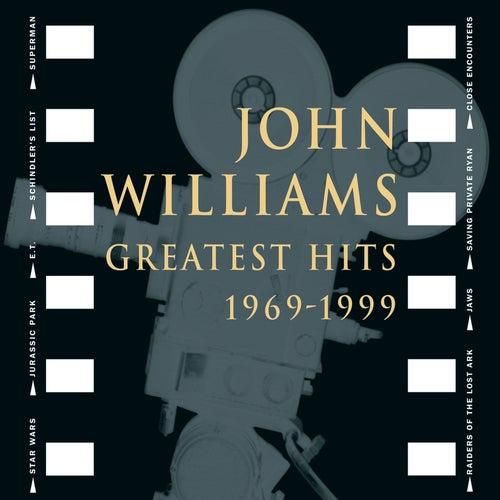 John Williams - Greatest Hits 1969-1999 by John Williams