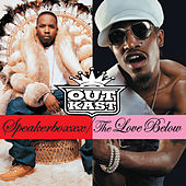 Play & Download Speakerboxxx/The Love Below by Outkast | Napster
