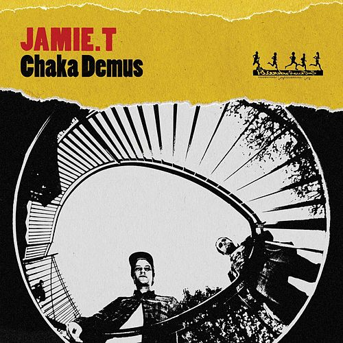 Play & Download Chaka Demus EP by Jamie T | Napster
