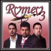 Romeo 3 by DJ Chino