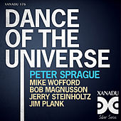Dance Of The Universe by Peter Sprague