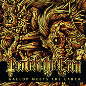 Play & Download Gallop Meets The Earth by Protest The Hero | Napster