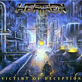 Play & Download Victims Of Deception by Heathen | Napster