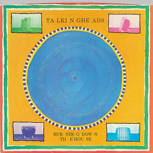 Play & Download Burning Down The House / I Get Wild/Wild Gravity [Digital 45] by Talking Heads | Napster