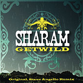 Get Wild (Steve Angello Remix) by Sharam