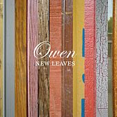 Play & Download New Leaves by Owen | Napster