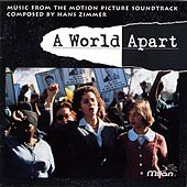 Play & Download A World Apart by Hans Zimmer | Napster