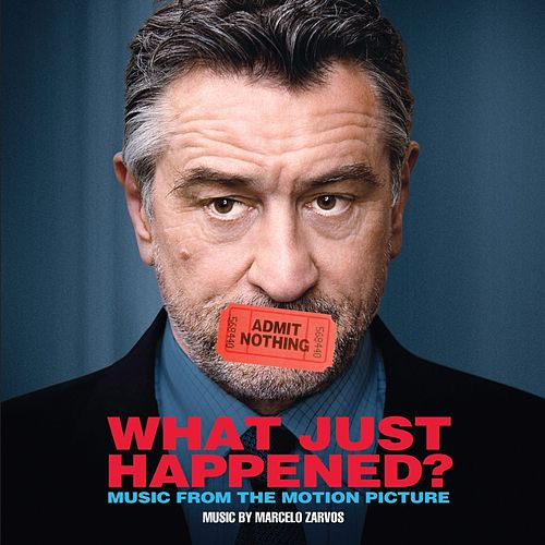 Play & Download What Just Happened? by Various Artists | Napster