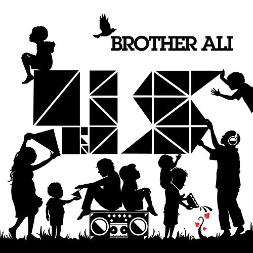 Play & Download Us by Brother Ali | Napster