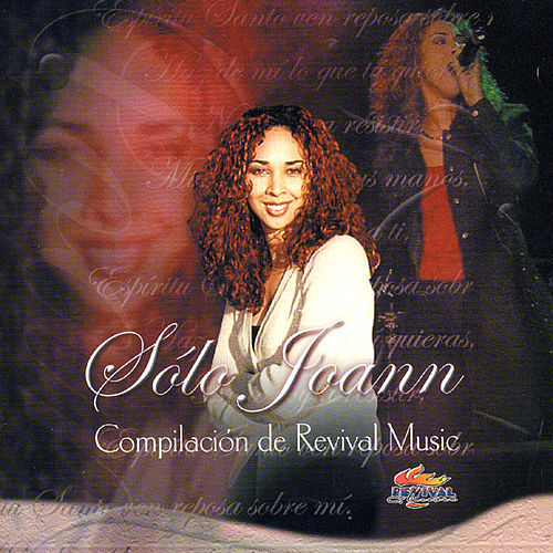 Play & Download Solo Joann by Joann Rosario | Napster