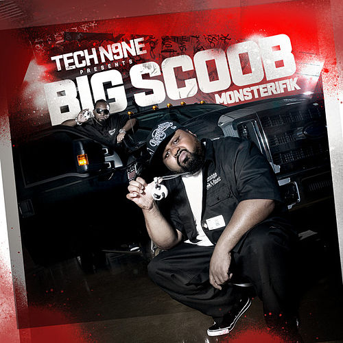Play & Download Monsterifik by Big Scoob | Napster