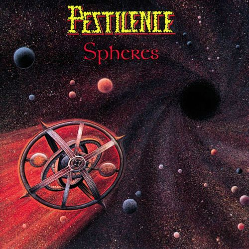 Play & Download Spheres by Pestilence | Napster
