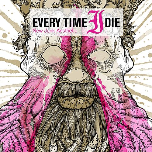 Play & Download New Junk Aesthetic by Every Time I Die | Napster