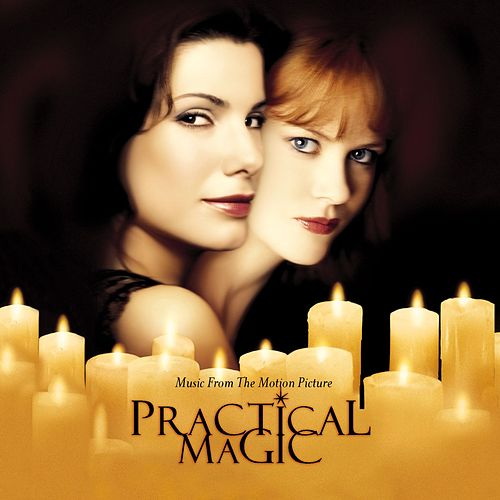 Music From The Motion Picture Practical Magic by Various Artists