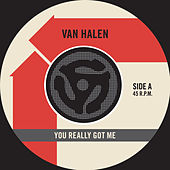 Play & Download You Really Got Me / Atomic Punk [Digital 45] by Van Halen | Napster