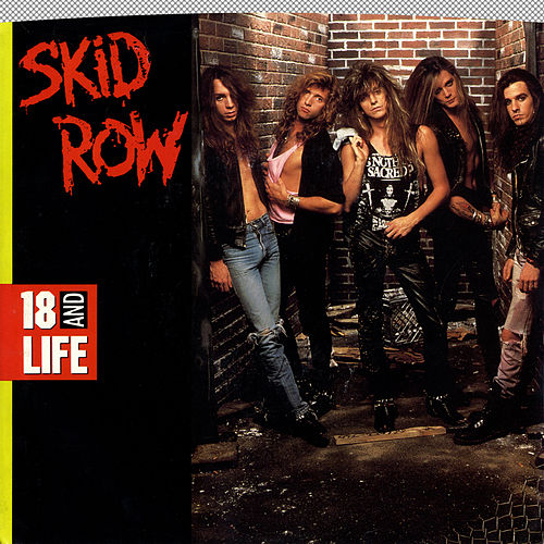 18 And Life / Midnight/Tornado [Digital 45] by Skid Row