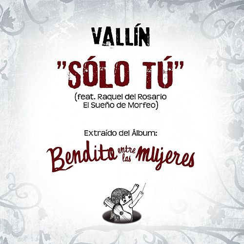 Play & Download Solo tu by Sergio Vallin | Napster