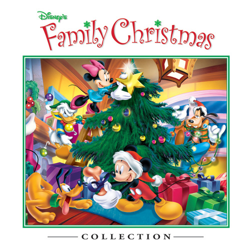 Play & Download Disney's Family Christmas Collection by Disney | Napster