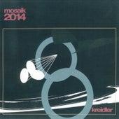 Mosaik 2014 by Kreidler