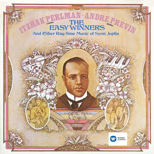 Joplin: Easy Winners by Andre Previn