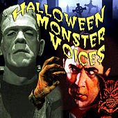 Play & Download Halloween Monster Voices by Scary Monsters | Napster