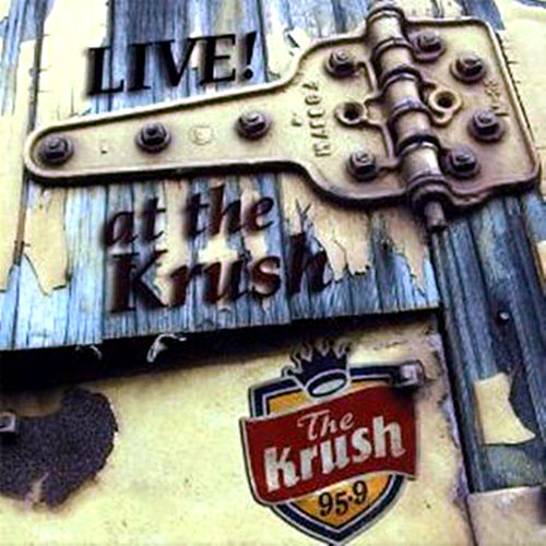Play & Download LIVE! at the Krush by Various Artists | Napster