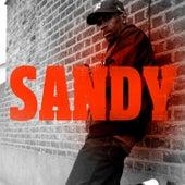 W'happen? EP by Sandy