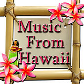 Music From Hawaii by Mokuaina Blue