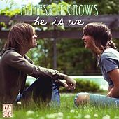 Play & Download A Mess It Grows by He Is We | Napster