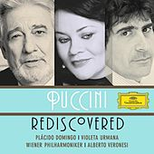 Play & Download Puccini Rediscovered by Various Artists | Napster
