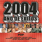2004 Ano De Exitos: Pop by Various Artists