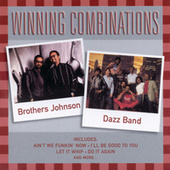 Winning Combinations by The Brothers Johnson
